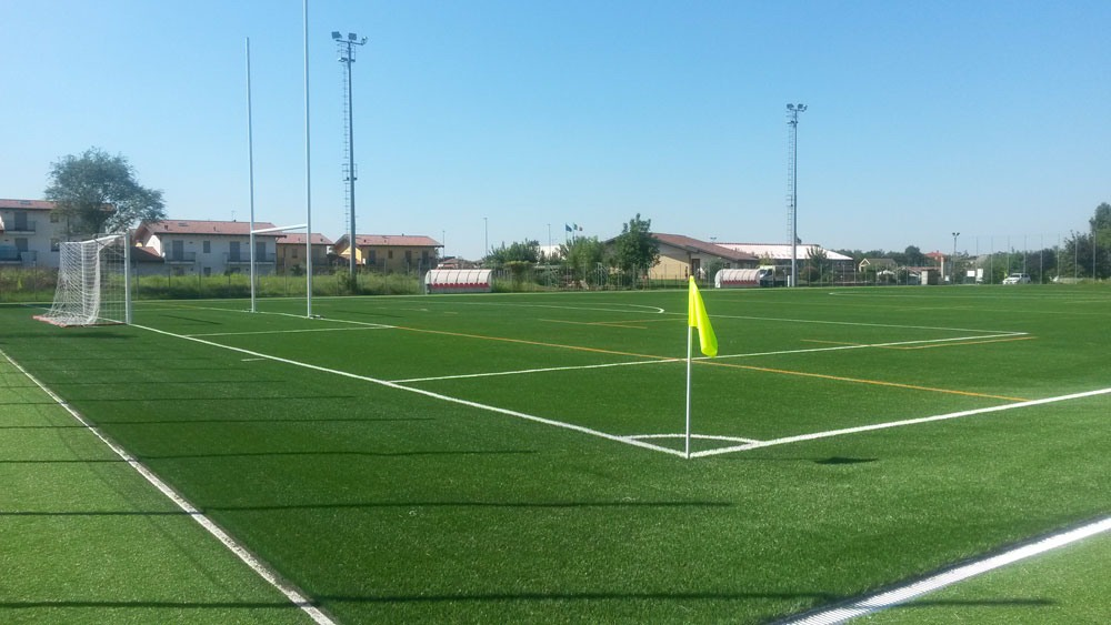 Lagaria rugby rovereto news